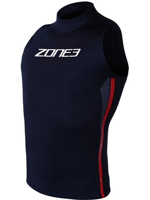 Zone3 Warmth - negro